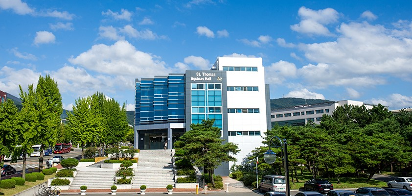 Catholic University of Daegu, South Korea